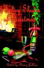 Cover of: Sultry Shades of Christmas