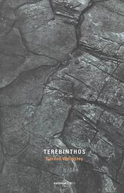 Cover of: Terebinthos