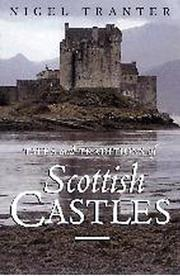 Cover of: Tales And Traditions of Scottish Castles