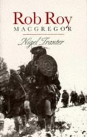 Cover of: Rob Roy Macgregor