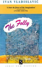 Cover of: The Folly | Ivan Vladislavic