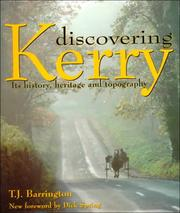 Cover of: Discovering Kerry