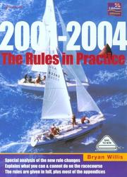 Cover of: Rules in Practice | Bryan Willis