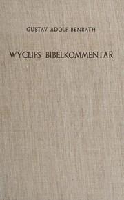 Wyclifs Bibelkommentar.