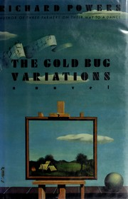 Cover of: The gold bug variations | Richard Powers