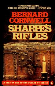 Cover of: Sharpe's Rifles: Richard Sharpe and the French invasion of Galicia, January 1809