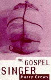 Cover of: The Gospel Singer