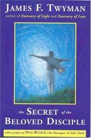 Cover of: The secret of the beloved disciple