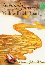 Cover of: Spiritual journeys along the yellow brick road