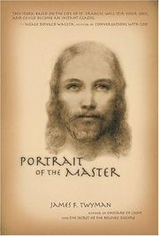 Cover of: Portrait of the Master | James F. Twyman