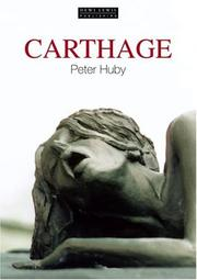Cover of: Carthage | Peter Huby