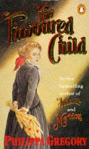 Cover of: The Favoured Child