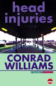 Cover of: Head injuries
