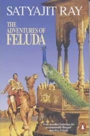 Cover of: The adventures of Feluda