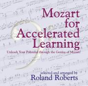 Cover of: Mozart for Accelerated Learning | Roland Roberts