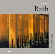 Cover of: Bath