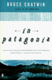 Cover of: In Patagonia