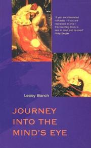 Cover of: Journey Into The Mind