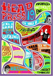 Cover of: Headpress 19