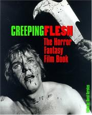 Cover of: Creeping Flesh