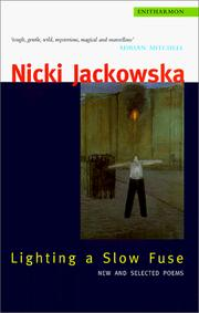Cover of: Lighting a Slow Fuse