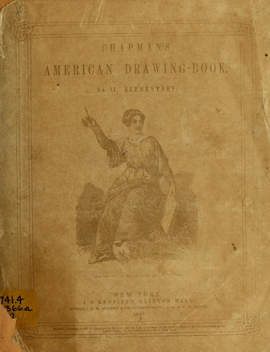 The American drawing-book by J. G. Chapman