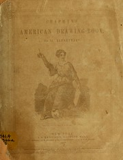 Cover of: The American drawing-book | J. G. Chapman