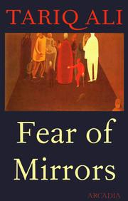 Cover of: Fear of mirrors