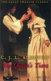 Cover of: The Queen's Tiara (Great Swedish Classics)