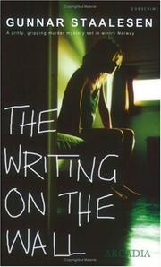 Cover of: The Writing on the Wall