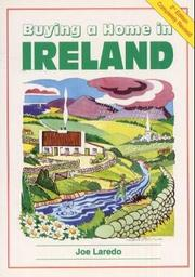 Cover of: Buying a Home in Ireland | Joe Laredo