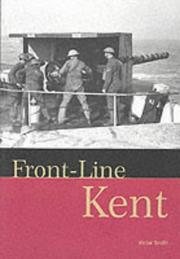 Cover of: Front-line Kent