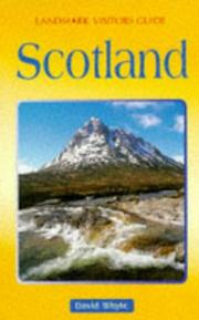 Cover of: Scotland