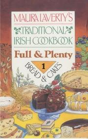 Maura Laverty's full &plenty by Maura Laverty