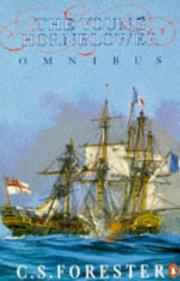 Cover of: The Young Hornblower Omnibus