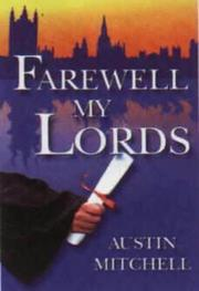 Cover of: Farewell my Lords