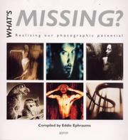 Cover of: What's Missing?