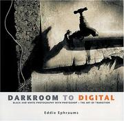 Cover of: Darkroom to Digital
