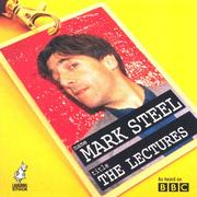 Cover of: The Mark Steel Lectures