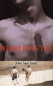 Welsh Boys Too