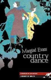 Cover of: Country Dance (Library of Wales)