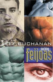 Cover of: Sucking Feijoas