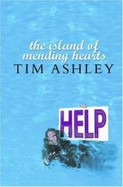 Cover of: The Island of Mending Hearts