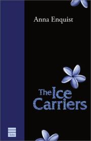 Cover of: The ice carriers