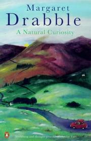 Cover of: A natural curiosity