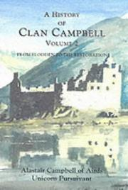 A History of Clan Campbell: Volume 2