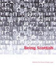 Cover of: Being Scottish