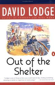 Cover of: Out of the shelter
