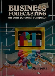 Business forecasting on your personal computer