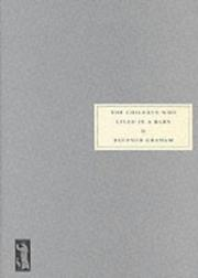 Cover of: The Children who lived in a barn